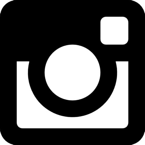 White Instagram Logo Outline by Instagram Logo Scaricare Icone Gratis