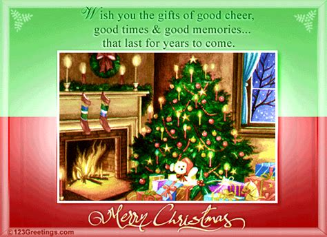 christmas wishes  family  family ecards greeting cards