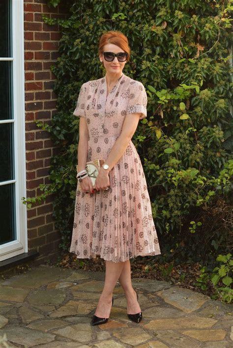 Best 25  Retro wedding guest outfits ideas on Pinterest