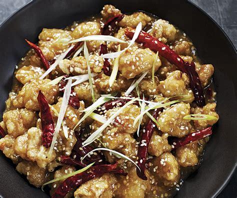 Tso Background Check General Tso S Chicken Recipe Finecooking