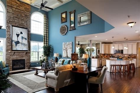 sherwin williams mediterranean living room