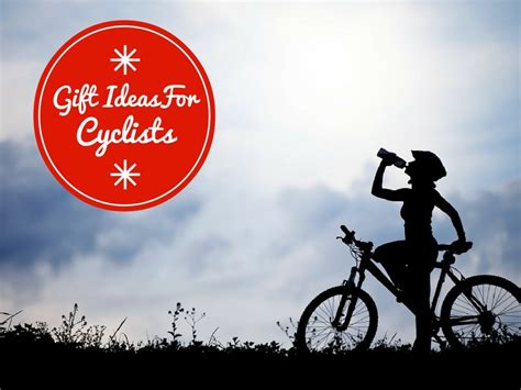 christmas gifts for cyclists 5 great gift ideas for cyclists