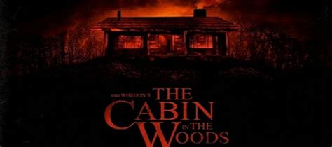 the cabin in the woods terror de joss whedon ganha novo
