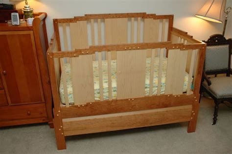 Build Your Own Crib by Building Baby Stokes 3 In 1 Crib 16 Assembly And