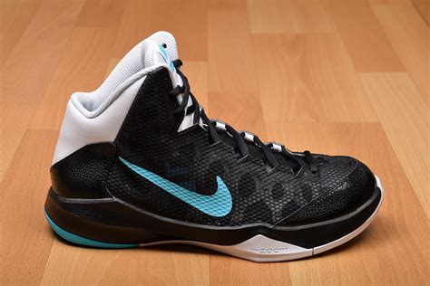 nike zooms basketball shoes nike zoom without a doubt shoes basketball sil lt