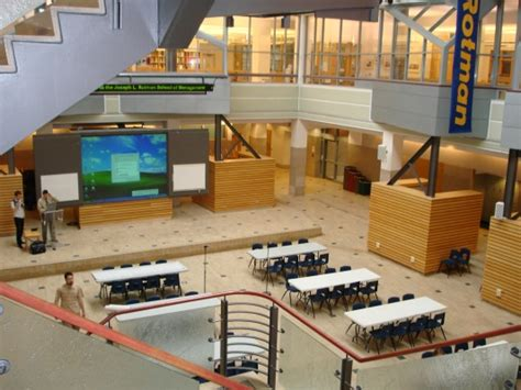 Mba Schools In Toronto Canada by Photos Ten Canadian Business Schools Employers Like Most