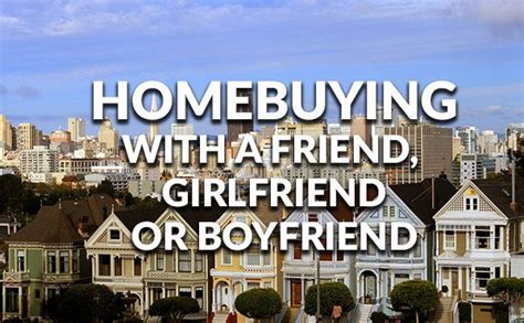 unmarried couple buying a house how can unmarried couples or friends buy a house together