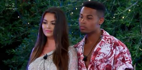 what happened to celebrity love island what happened on love island last night recap gossip and