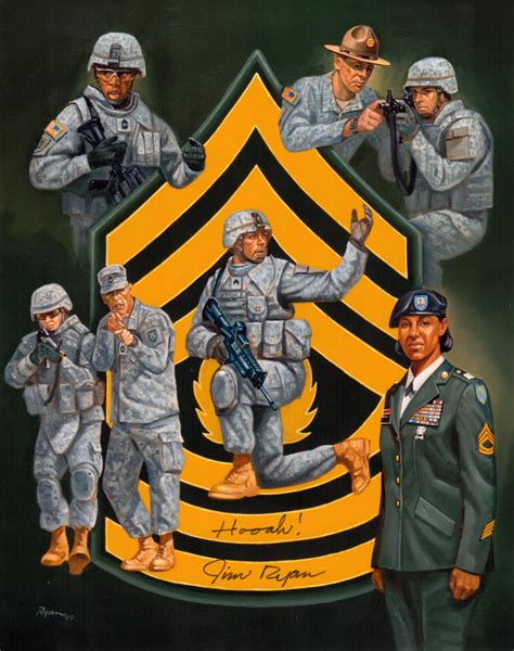 2009 The Year Of The Noncommissioned Officer The Nco Guide