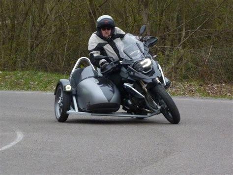 Motorrad Beiwagen Forum by Quot Schwenker Gespann Quot Crossrunner Crosstourer