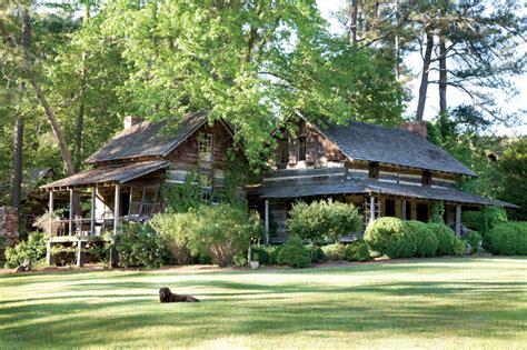 a southern restoration cabin fever garden gun