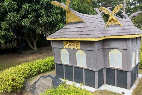 Mini 2 Di Batam ini kembaran taman mini indonesia indah di batam