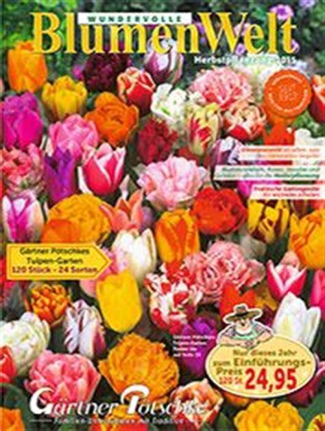 Garten Katalog by Gartenkataloge Gaertner Poetschke Kostenlos Bestellen