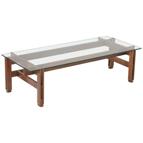 Cassina Coffee Table Coffee Table Model 751 By Ico Parisi For Cassina For Sale At 1stdibs