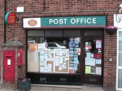 Office Shop Dymchurch Post Office Dymchurch Romney Marsh Shop Opening