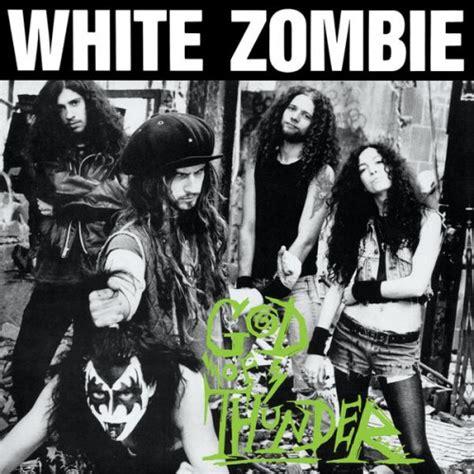 eminem zombie revival white zombie god of thunder reissue user reviews