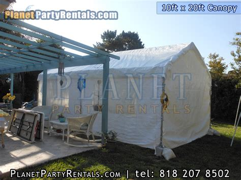 valley awning and tent party tent rentals prices pictures santa clarita west