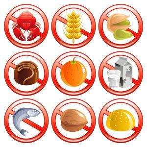 allergia al nichel alimenti vietati allergeni negli alimenti chiarimento ministero e
