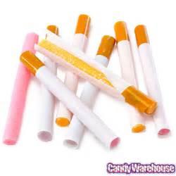 Bubble gum cigarettes packs 24 piece box candywarehouse com online