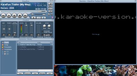 download mp3 karaoke karafun free karaoke software player and editor