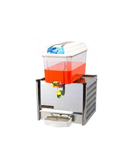 Mesin Juicer Dispenser jual king chef lrsj12l 1 mesin cold heat juicer with