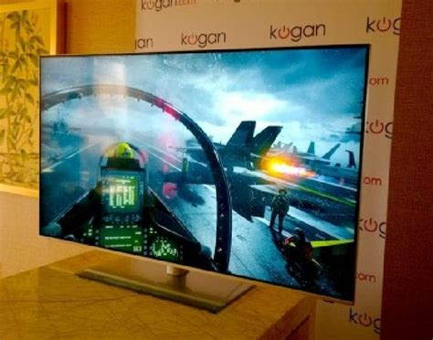 Kogan 4k kogan offers cheap 55 inch 4k tv for 889 product