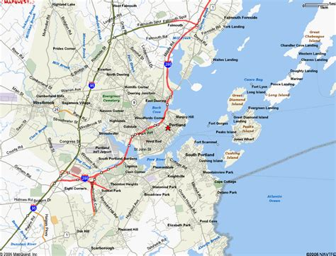 map me map portland maine swimnova