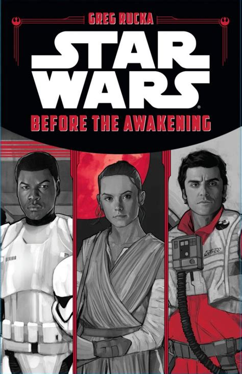 the before a novel books wars the awakens tr 8r named fn 2199 collider