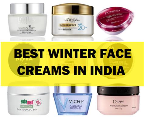 12 Best Day Moisturizers For Winter by Best For Sensitive Skin In India All The