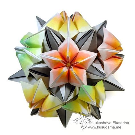 Carambola Origami - 1000 images about origami on origami flowers