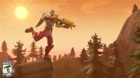 fortnite gif new crossbow weapon gameplay fortnite fails daily