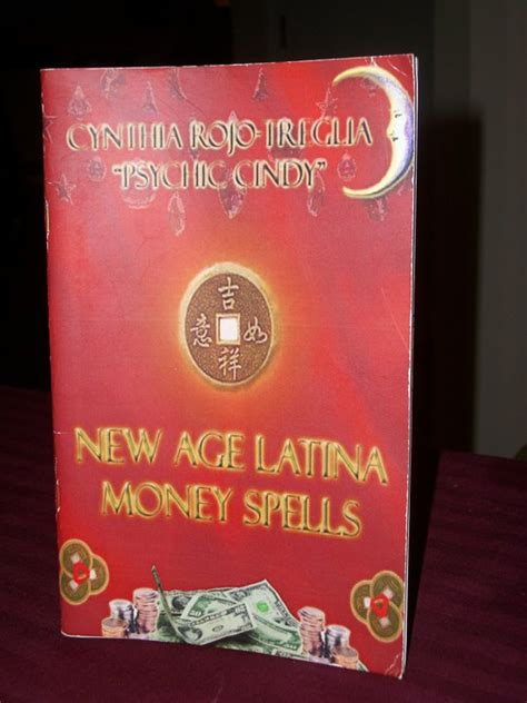 american psychic medium magazine january 2018 books autographed copy of new age money spells by psychic