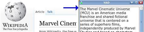 tutorial yad linux building a desktop wikipedia checker the linux rain