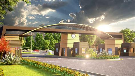 Home Decor Trend Satellite Town Jhelum All Set To Set New Residential