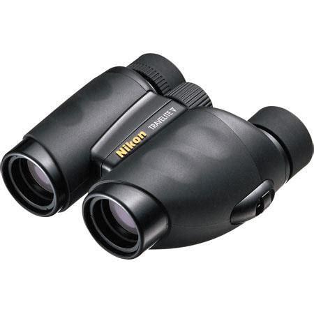 nikon travel light binoculars nikon 9 x 25 travelite v weather resistant porro prism