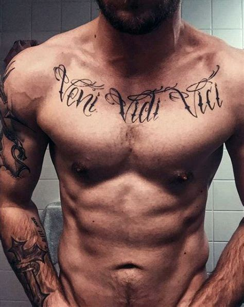 veni vidi vici tattoo 16 veni vidi vici tattoos with explained meaning
