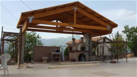 tettoie agricole tettoie in legno foto tettoie in legno with tettoie in