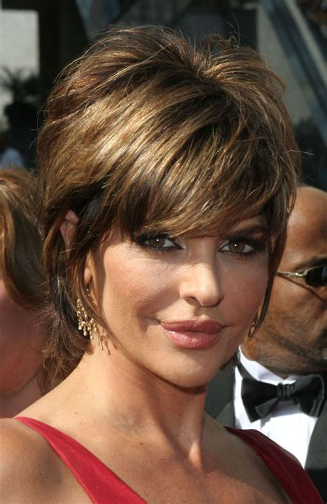 back view of lisa rinnas hair lisa rinna hairstyle pictures lisa rinna hair styles