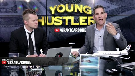 how do you buy someone out of a house the best of young hustlers podcasts grant cardone jarrod glandt