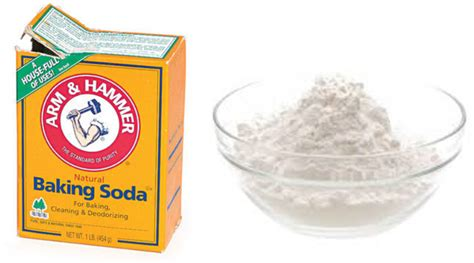 12 amazing health benefits of baking soda