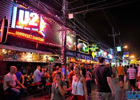 thailand nightlife bangkok club club  phuket
