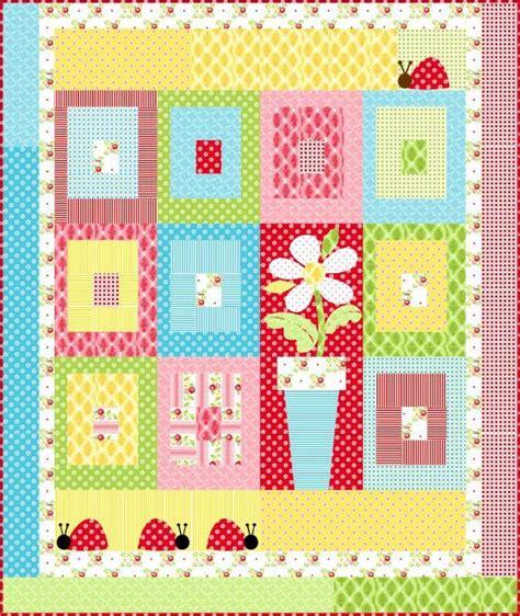 Ladybug Quilt by Ladybug Quilt Quilts Ladybugs