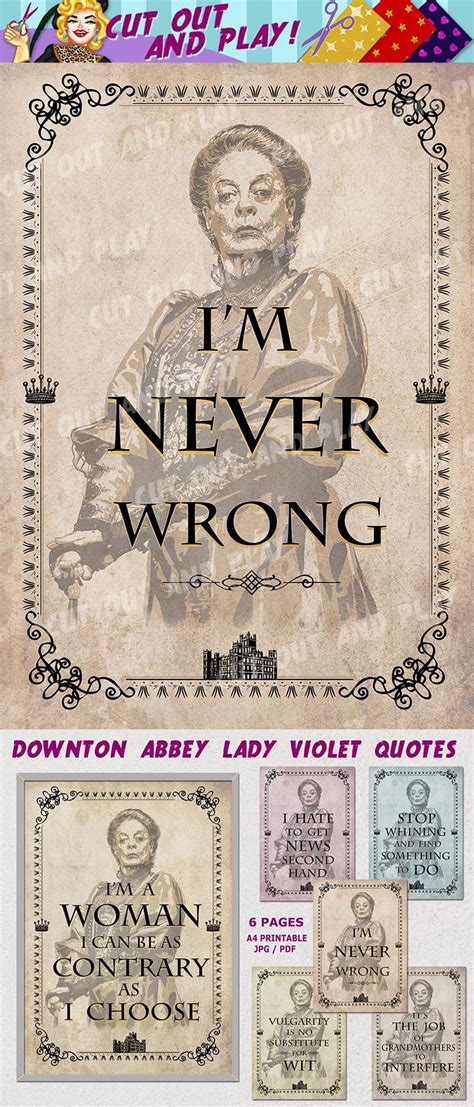 printable quotes from downton abbey 318 best ideas about the dowager countess of grantham