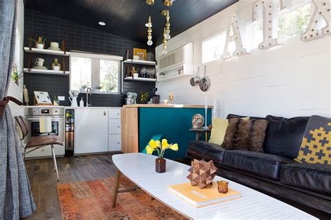 400 square foot house a 400 square foot house in austin packed with big ideas