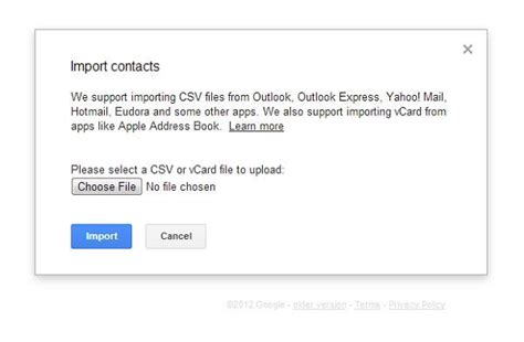 csv format for yahoo contact import how to easily export import csv contacts from and to