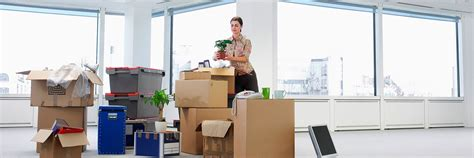 Office Mover by Office Relocation Services Alliance Logistics