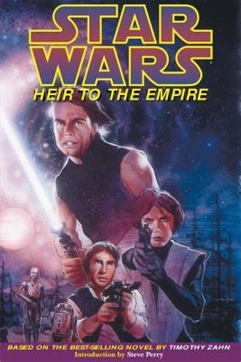the heirs a novel books heir to the empire wars the thrawn trilogy graphic