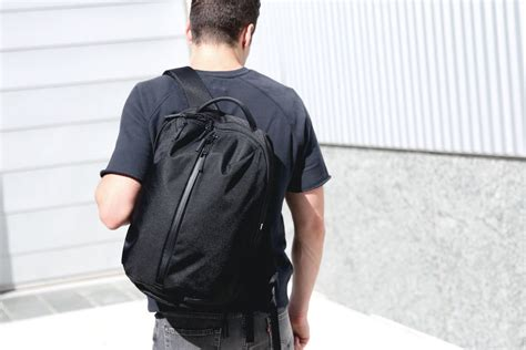 Fit Pack fit pack 2 black aer modern bags travel bags