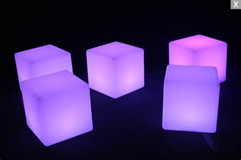 Glow Furniture by Gallery Glow Furniture Hire