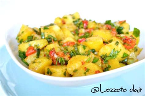patates hamurlu poaa tarifi yemek tarifleri sitesi image gallery oktay usta patates salatasi
